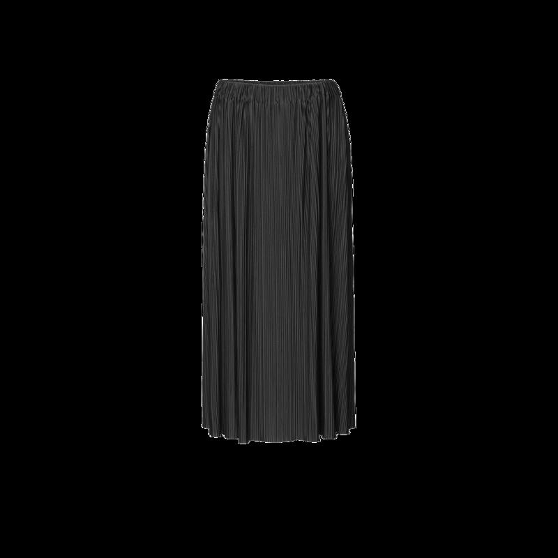 Jupe plissée Uma  - Samsoe Samsoe