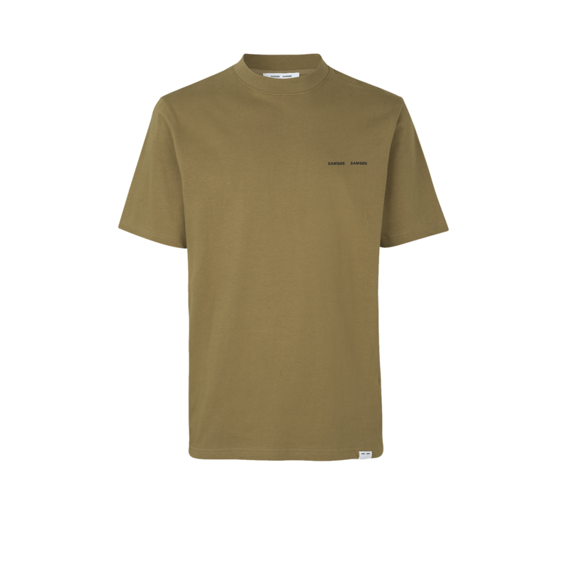 T-shirt Norsbro 6024 - Samsoe Samsoe