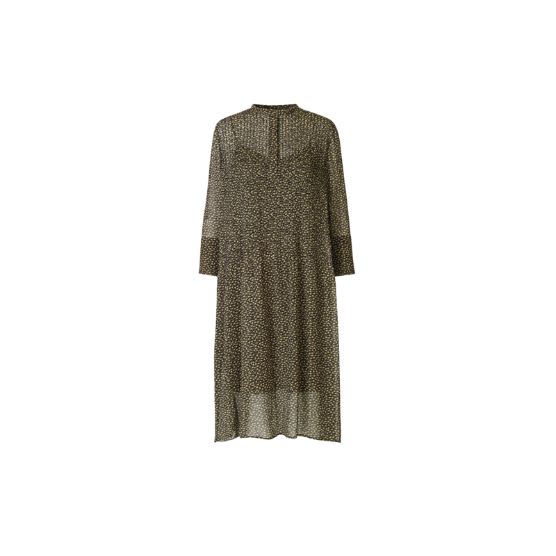 Robe plissée ELM - Samsoe Samsoe