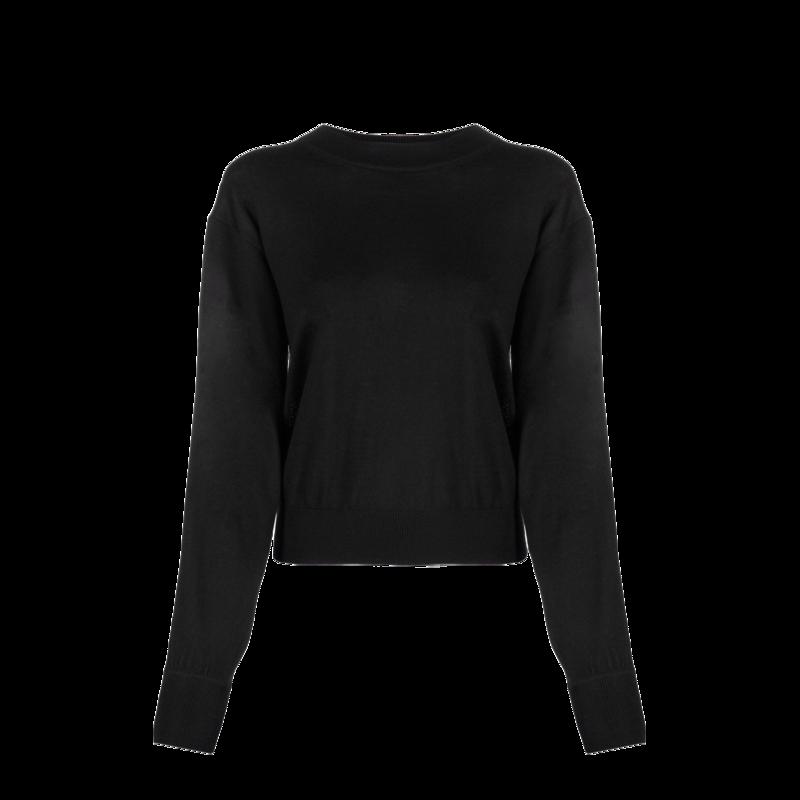Pullover brodé - See by Chloé