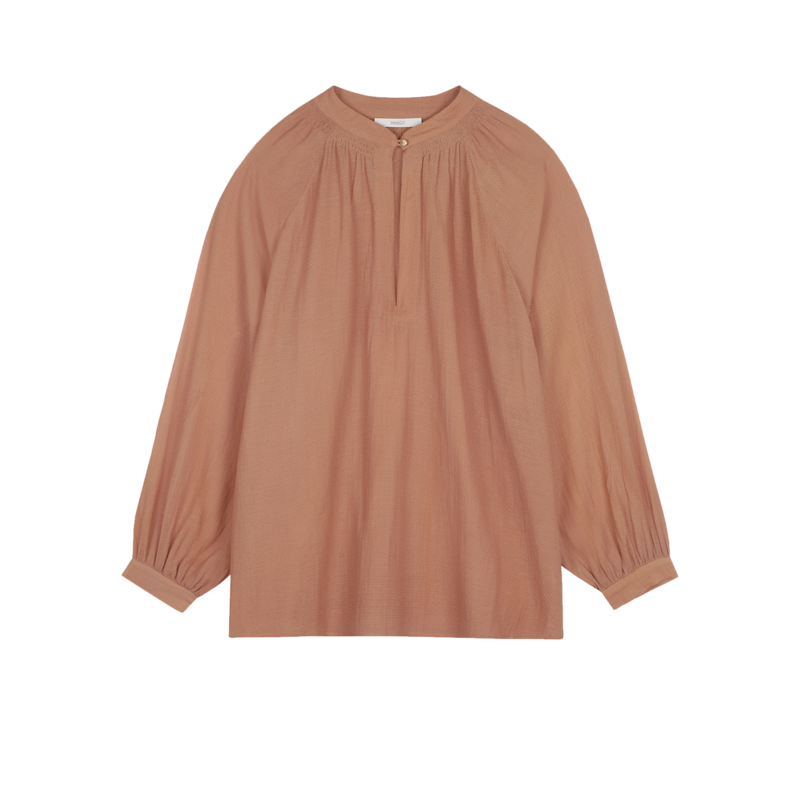 Mazunte shirt  - Sessun