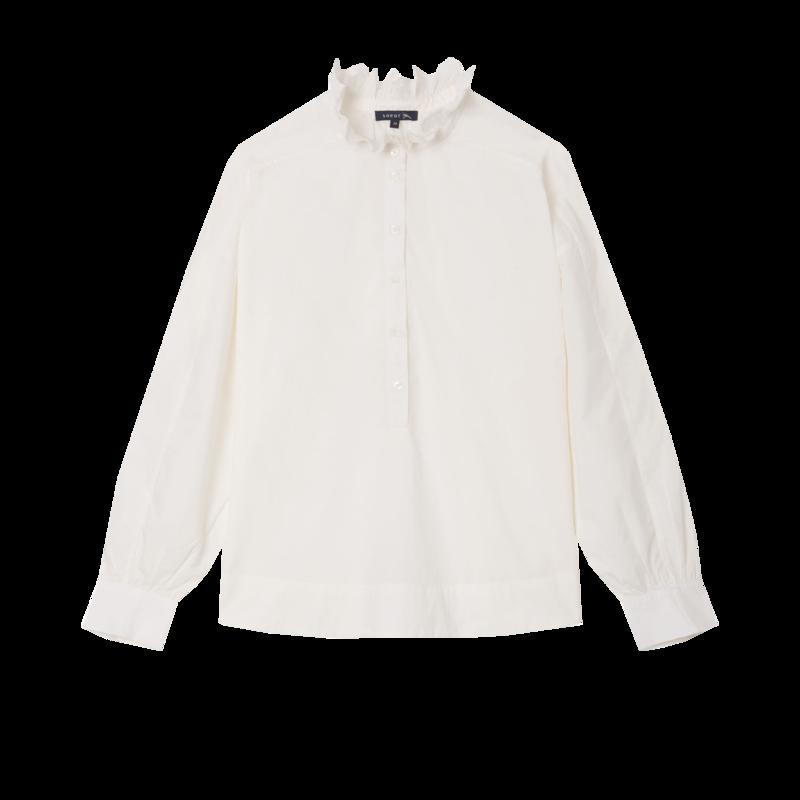 Chemise en coton Louise - Soeur