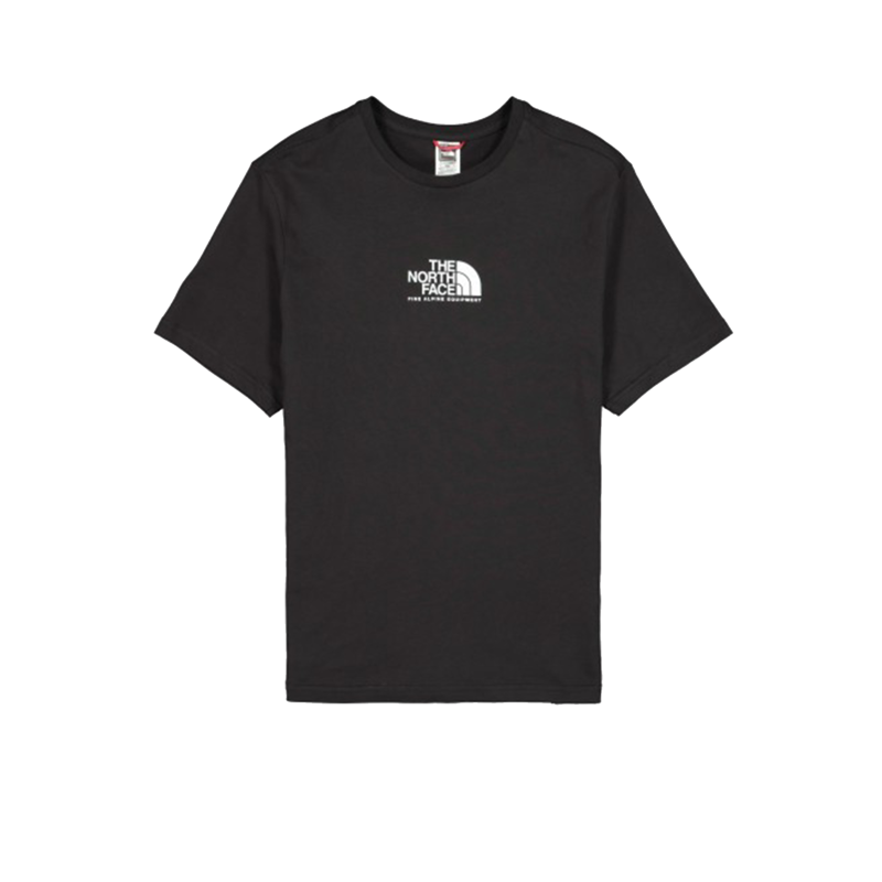 T-shirt Fine Alpine Equipment 3 - The North Face