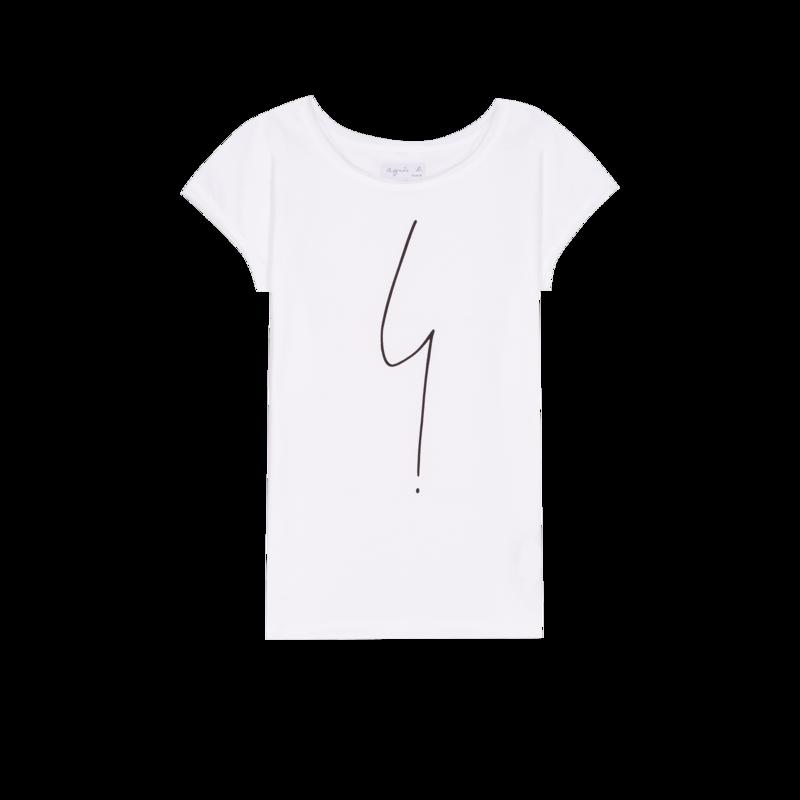 T-Shirt Australien - agnès b.