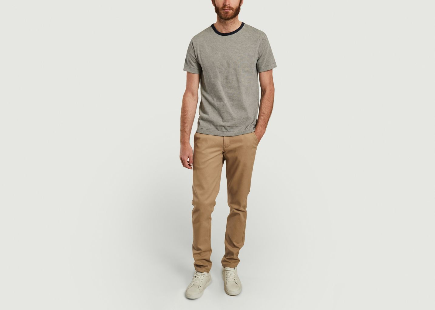 Pantalon Chino 163 - 1083