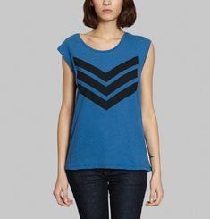 Tee Shirt Hayden Logo
