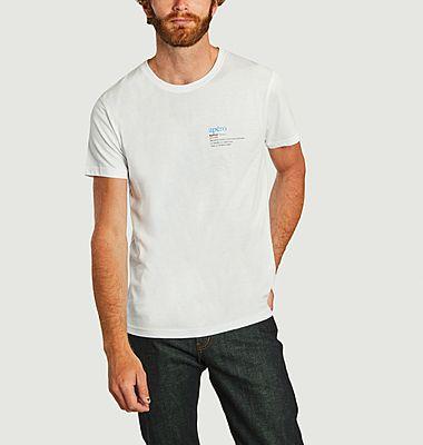 T-shirt Dictio Apéro