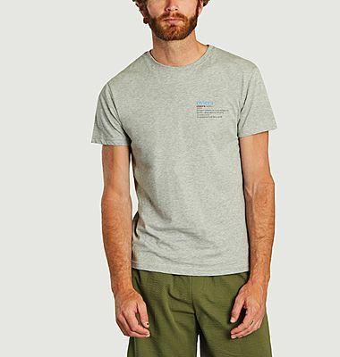T-shirt Dictio Riviera