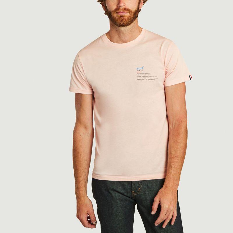 T-shirt Dictio Surf - 1789 Cala