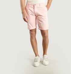 Basic Bermuda Shorts