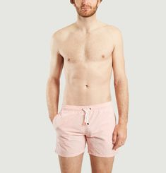 Tonal Swimming Trunks