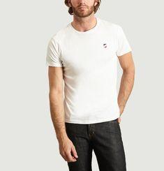 T-Shirt Écusson