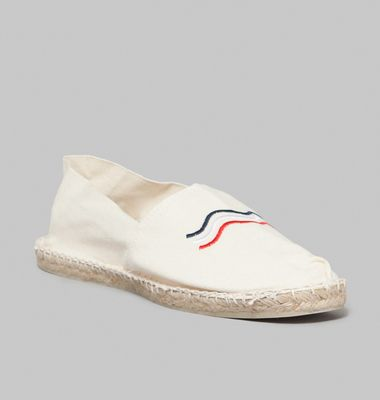 Espadrille Vague