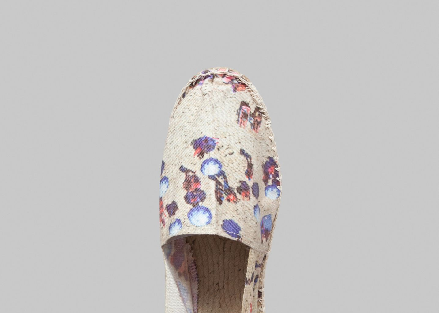 Espadrille Plage - 1789 Cala
