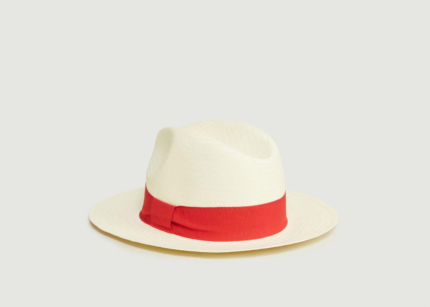 offre spéciale guetter sélection premium Chapeau Panama