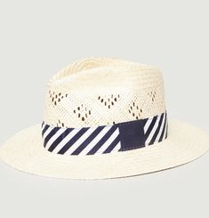 Chapeau de Paille Palma