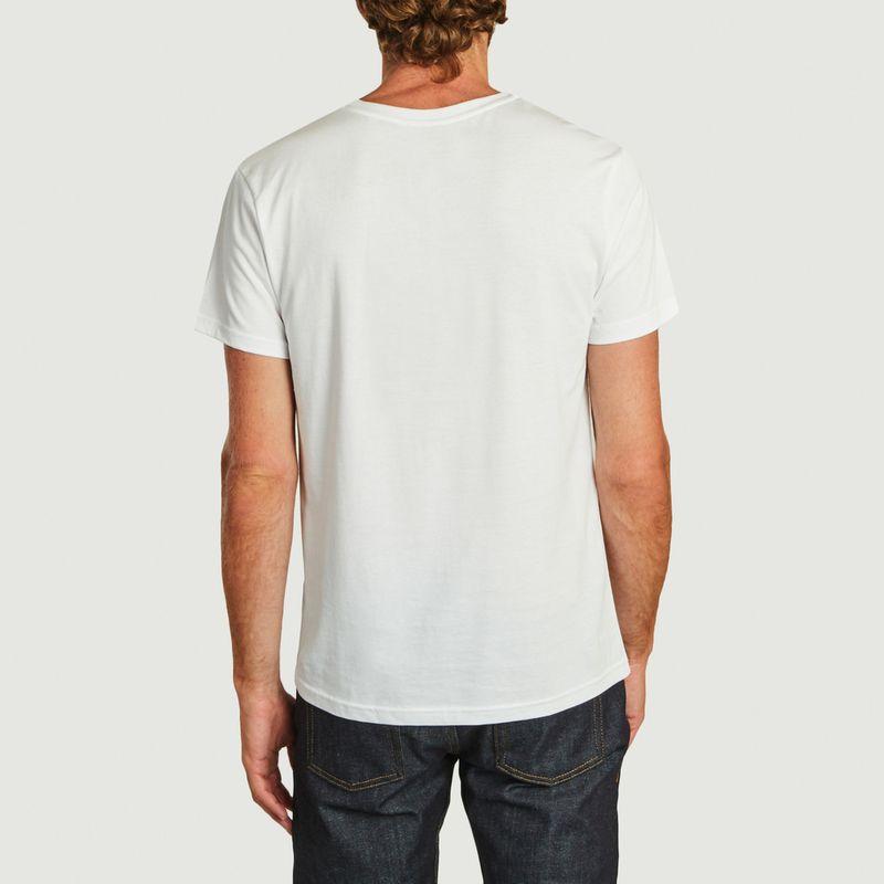 T-shirt Dictio Barbecue - 1789 Cala