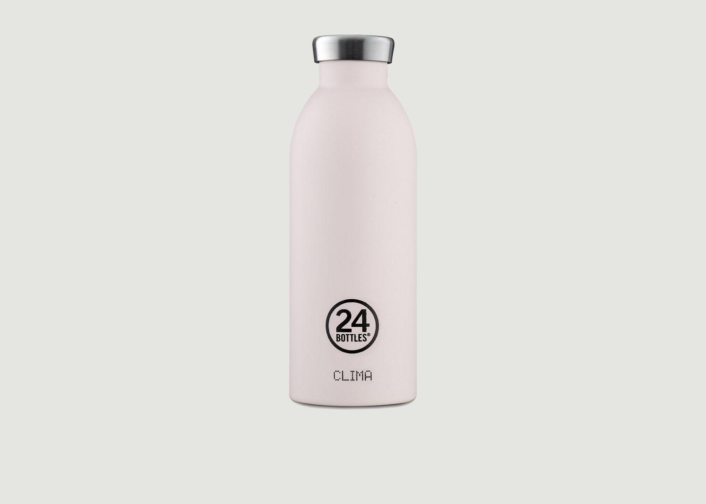 Clima Bottle 500 ml Isotherme Gravity - 24 Bottles