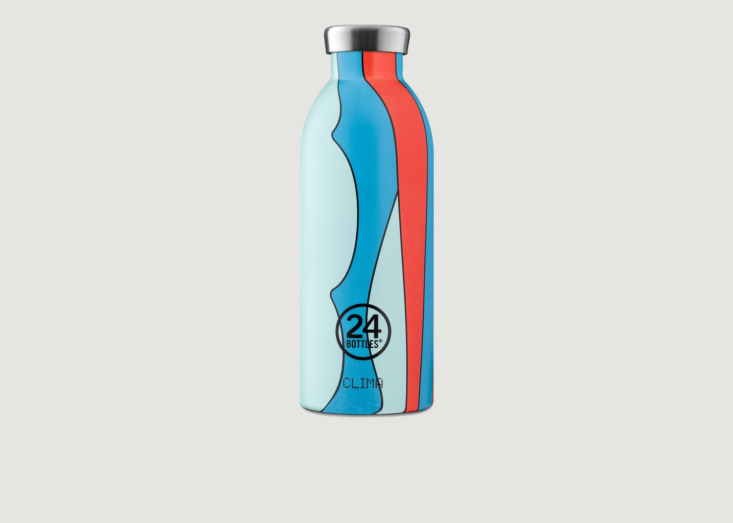 Clima Bottle 500 ml Isotherme Lucy - 24 Bottles