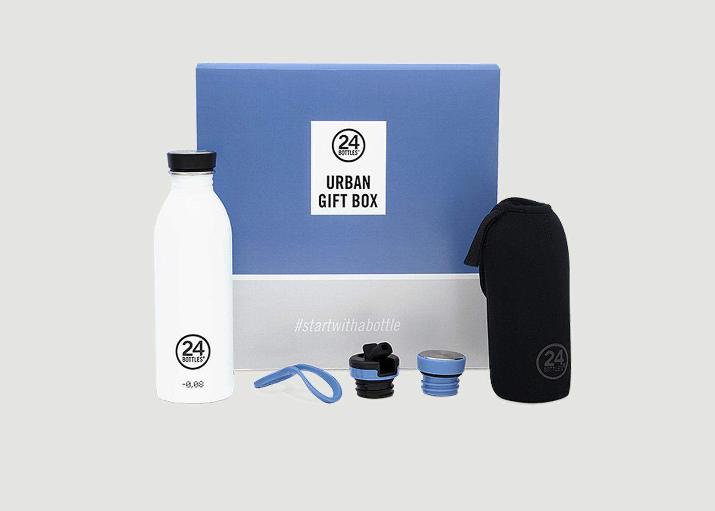 Box Urban IceWhite 500ml - 24 Bottles