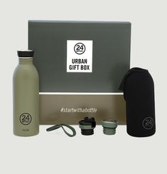 Box Urban Olive 500ml