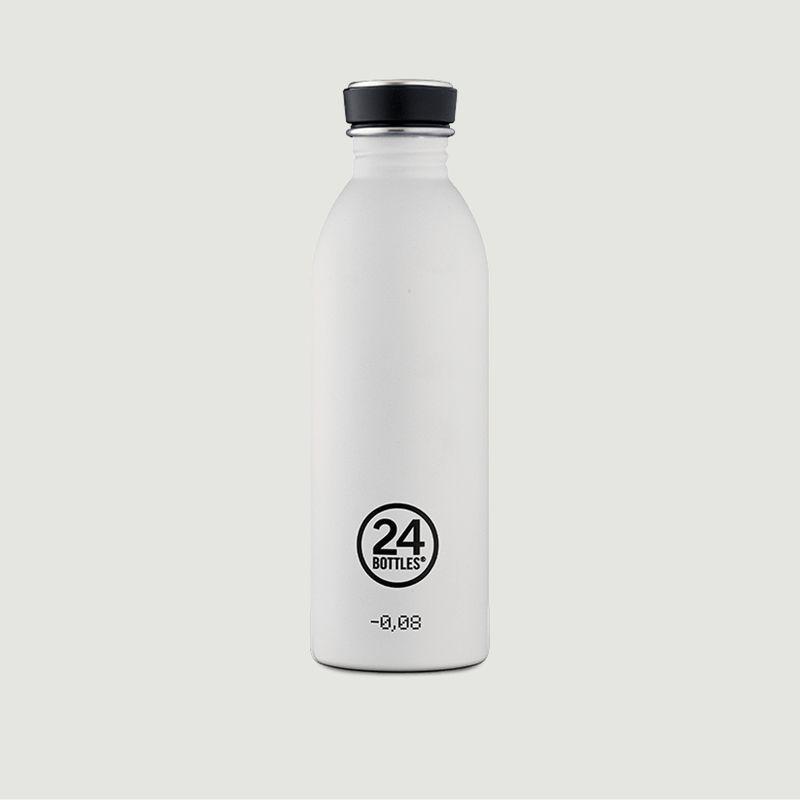 Urban Bottle 500ml Ice White - 24 Bottles