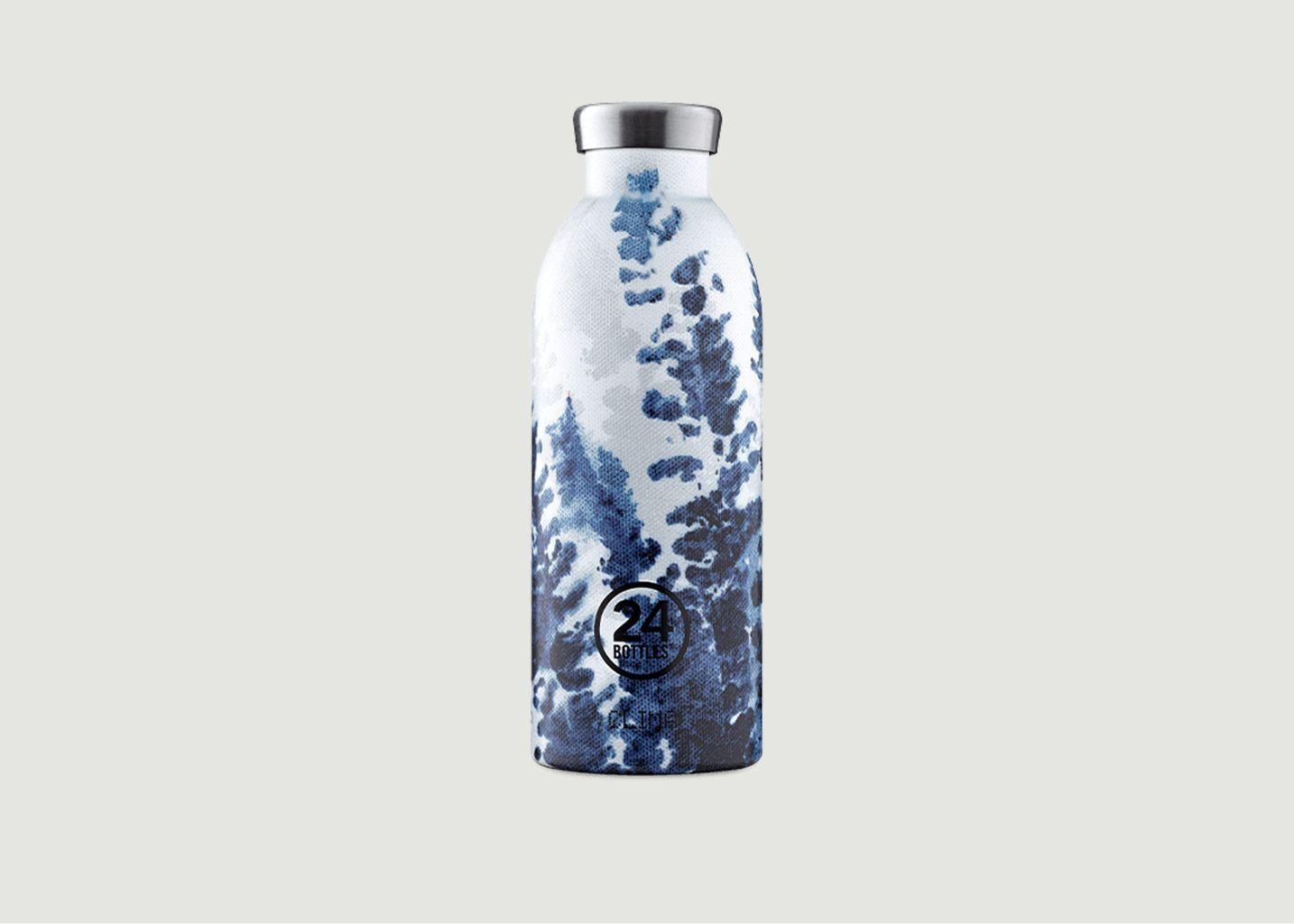 Clima Bottle 500ml Isotherme Hush - 24 Bottles