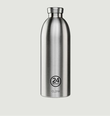 Clima Bottle 850ml Isotherme Steel