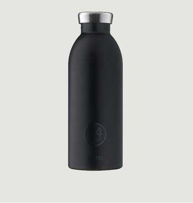 Clima Bottle 500ml Isotherme Tuxedo Black