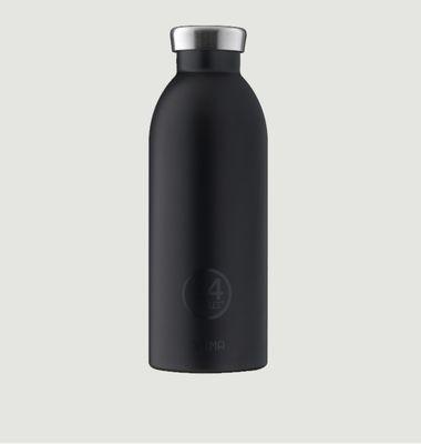 Clima Bottle 500ml Isotherme Tuxedo Black