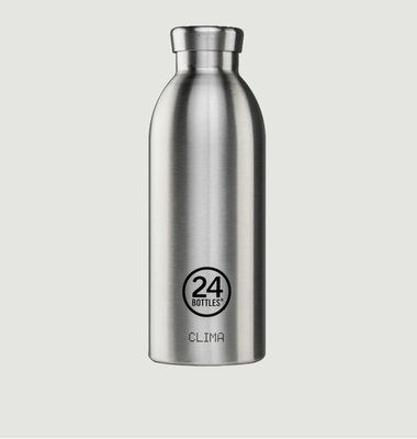 Clima Bottle 500ml Isotherme Steel