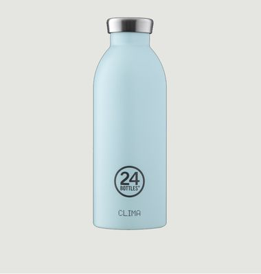 Clima Bottle 500ml Isotherme Cloud Blue