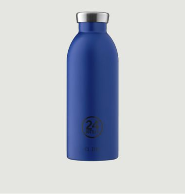 Clima Bottle 500ml Isotherme Gold Blue