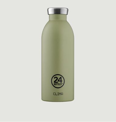 Clima Bottle 500ml Isotherme Stone Sage