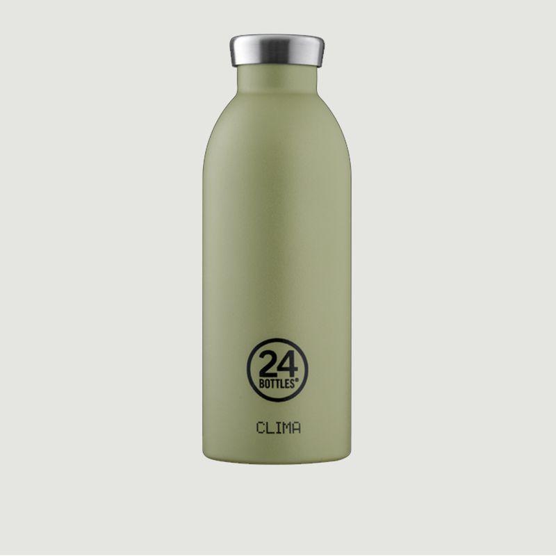 Clima Bottle 500ml Isotherme Stone Sage - 24 Bottles