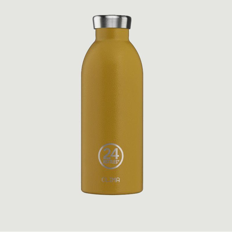 Clima Bottle 500ml Isotherme Safari Khaki - 24 Bottles
