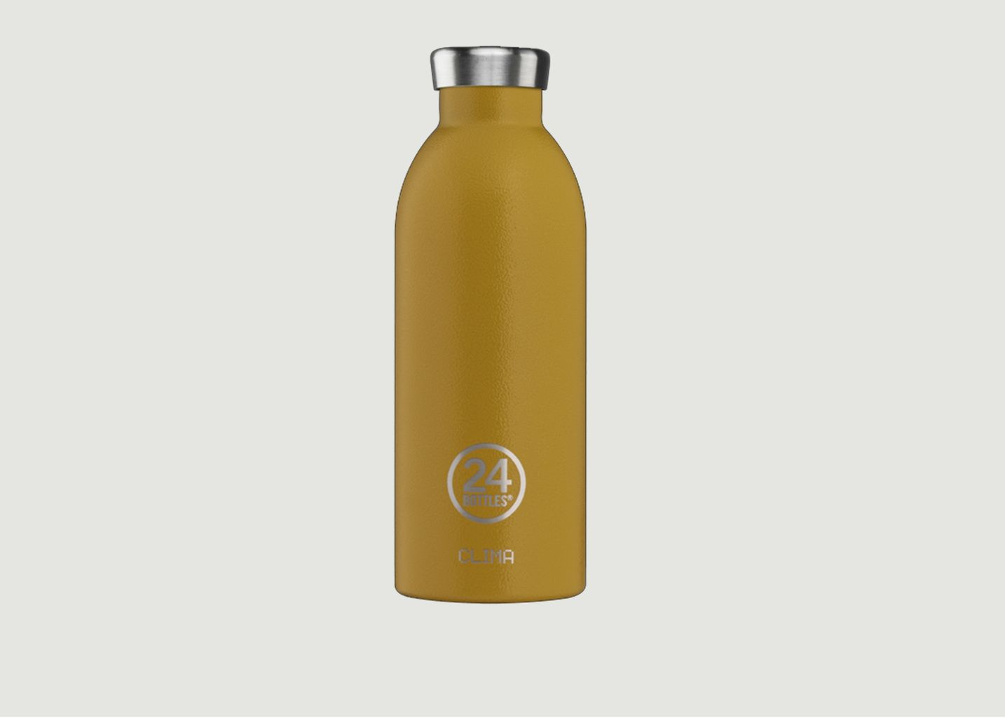 Clima Bottle 500ml Isotherme Safari Khaki - 24 Bottles