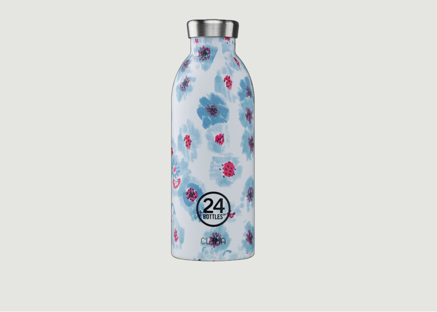 Clima Bottle 500ml Isotherme Early reeze - 24 Bottles