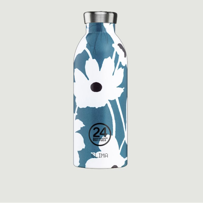 Clima Bottle 500ml Isotherme Velvet Magnolia - 24 Bottles