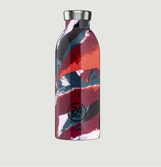 Clima Bottle 500ml Isotherme Flower Flame