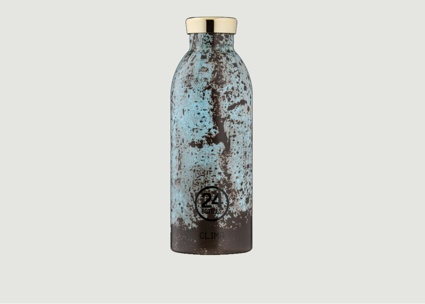 Clima Bottle 500ml Isotherme Riace - 24 Bottles