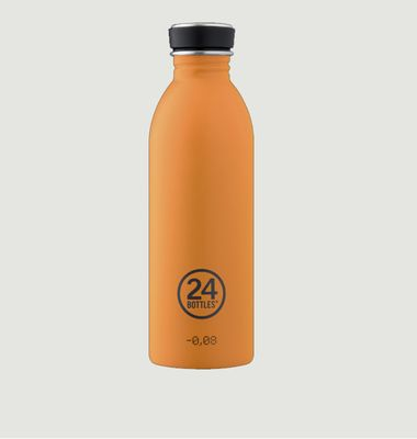 Urban Bottle 500ml Total Orange
