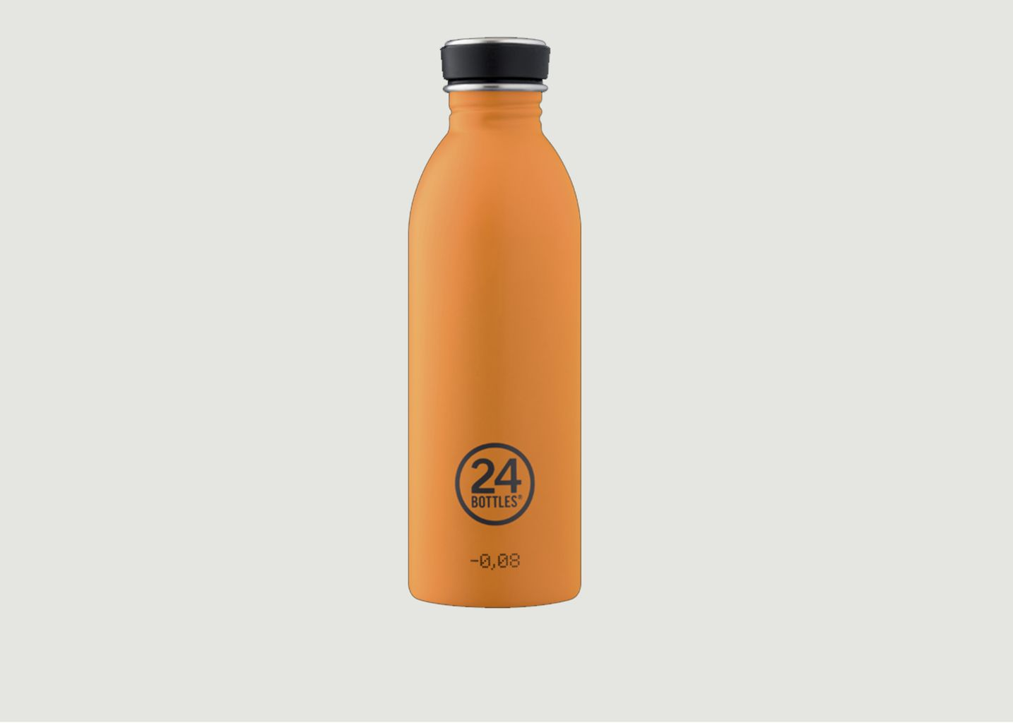 Urban Bottle 500ml Total Orange - 24 Bottles