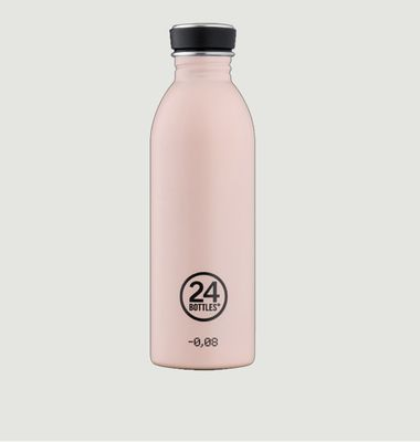 Urban Bottle 500ml Dusty Pink