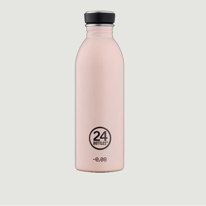 Urban Bottle 500ml Dusty Pink - 24 Bottles