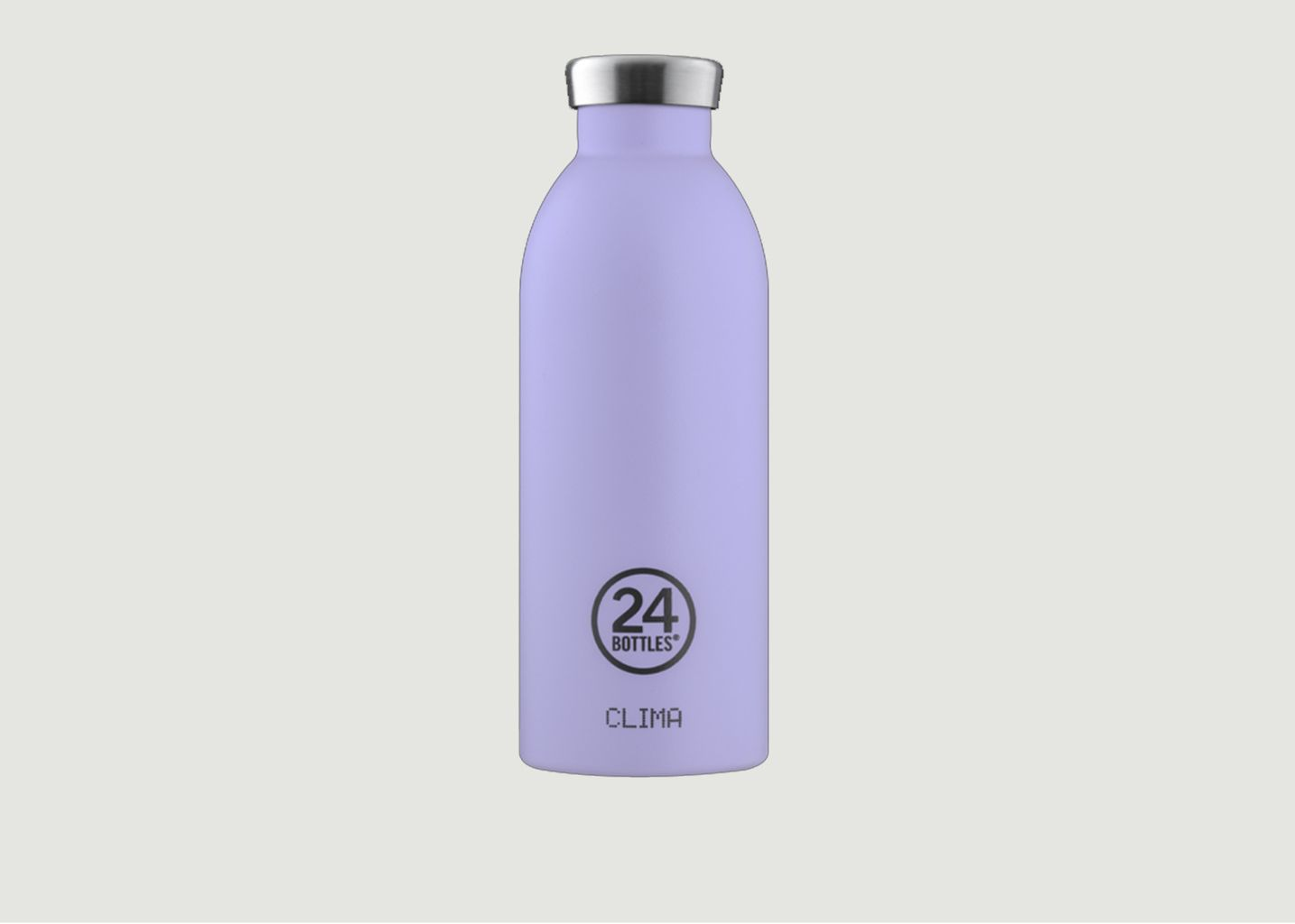 Clima Bottle 500ml Isotherme - 24 Bottles