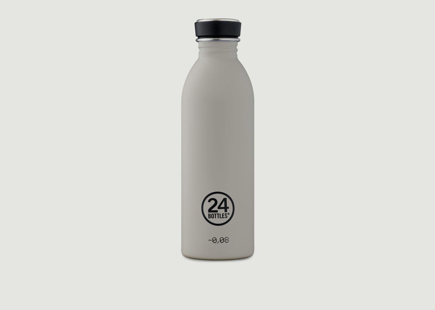 Urban Bottle 500ML Stone Gravity - 24 Bottles