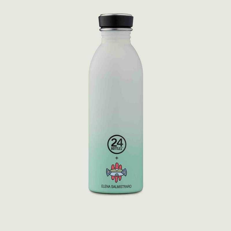 Urban Bottle 500ML Sàkra x Elena Salmistraro - 24 Bottles