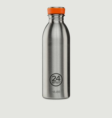 Urban Bottle 500ML Steel