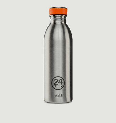 Urban Bottle 500ml Steel